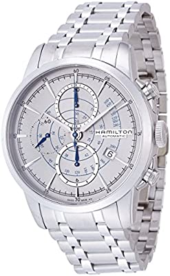 Hamilton H40656181 - Reloj