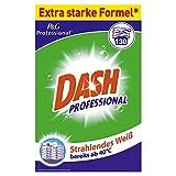 Professional Dash Vollwaschmittel Regulär Pulver 8,45kg, 130Waschladungen