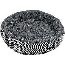 Nicebuty - Cojín/cama para animales de compañía (cachorros, gatos, perros.