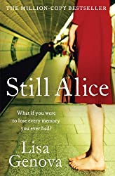 Still Alice by Genova, Lisa (2012) Paperback