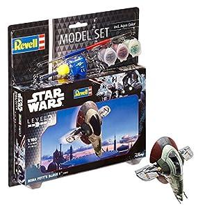 Revell Star Wars Set Boba Fett