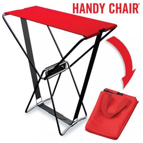 OEM Handy Chair Klappstuhl, Rot - Oem Handy