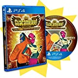 Guacamelee Super Turbo Championship Edition PS4 (US IMPORT)