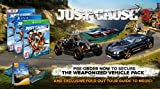 Just Cause 3 with Guide to Medici (Exclusive to Amazon.co.uk)(Xbox One)