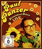 Paul Panzer ´Paul Panzer: Heimatabend Deluxe - LIVE [Blu-ray]´