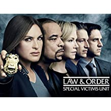Law & Order: Special Victims Unit Staffel 17 [dt./OV]