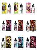 Nasty Juice E liquid Vape Juice Low Mint 70/30 VG/PG 0mg 60ml