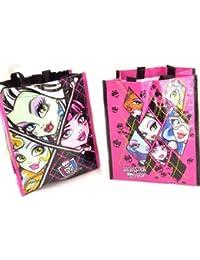 Monster High [K8699] - 2 sacs shopping 'Monster High' (PM)
