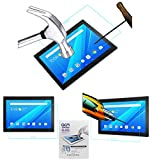 #10: ACM Tempered Glass Screenguard for Lenovo Tab4 10 Plus Tablet Screen Guard