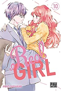 Real Girl Edition simple Tome 10