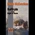 Halfhyde at the Bight of Benin (The Halfhyde Adventures)