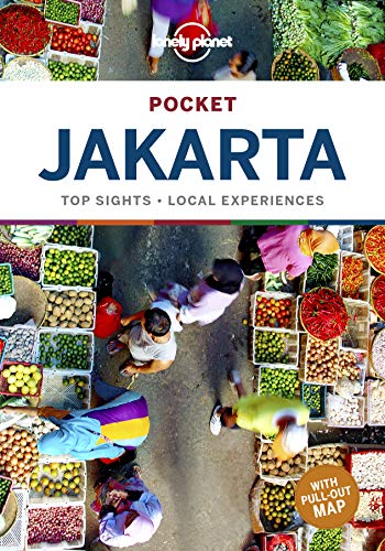 Jakarta-serie (Pocket Jakarta (Lonely Planet Pocket Guide))
