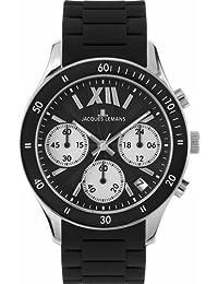 Jacques Lemans Sports Damen-Armbanduhr Rome Sports 1-1587A
