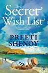 The book, 'Secret Wish List' is a fascinating story of a woman who tries to regain control of her life and fight against the matters that have made her life boring and monotonous. This story is a quest of finding the 'true self' and battling with th...