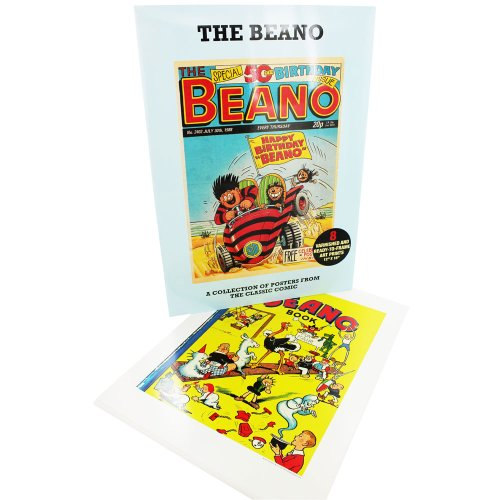 beano-poster-dc-thompson-lot