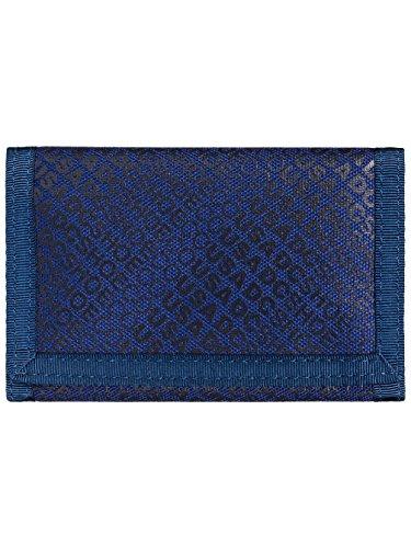 DC Porte-carte de crédit, Summer Blues (Bleu) - EDYAA03035