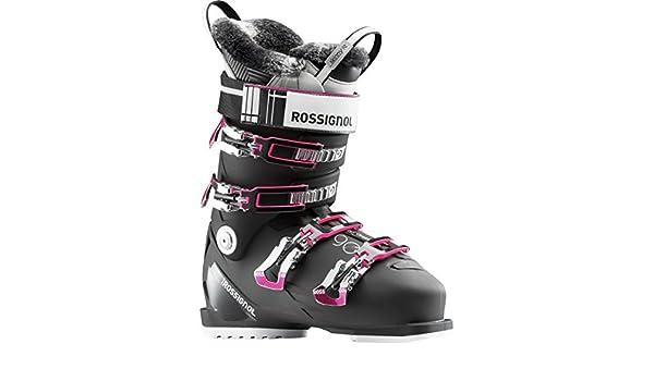 une autre chance sélectionner pour véritable vraie affaire Rossignol - Pure Elite 90 Ski Boots Women's - Black - Black ...