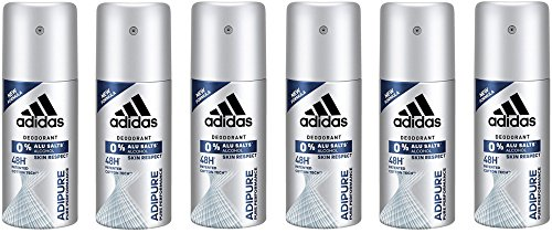 Adidas Adipure XL Desodorante Spray for Him