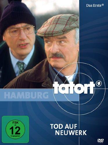 Tatort - Tod auf Neuwerk