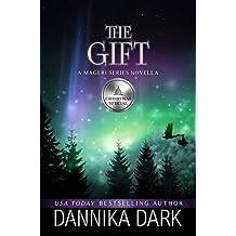 The Gift: A Christmas Novella (Mageri Series Book 6) (English Edition)