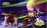World of Warcraft WoW Trading Card Game Dark Portal Playmat, Model: 163149, Toys & Gaems