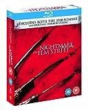 Nightmare on Elm Street (Double Pack Incl. Original) [Blu-ray] [Region Free]