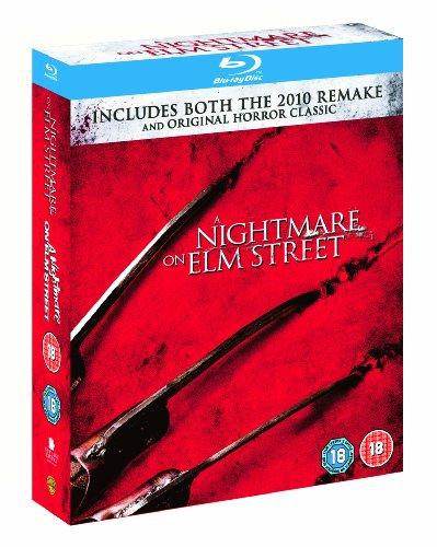 Nightmare On Elm Street 2010/1984 [Edizione: Regno Unito]