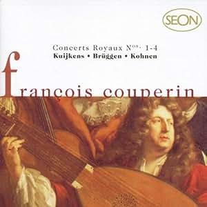 Seon - Couperin (Concerts Royaux)