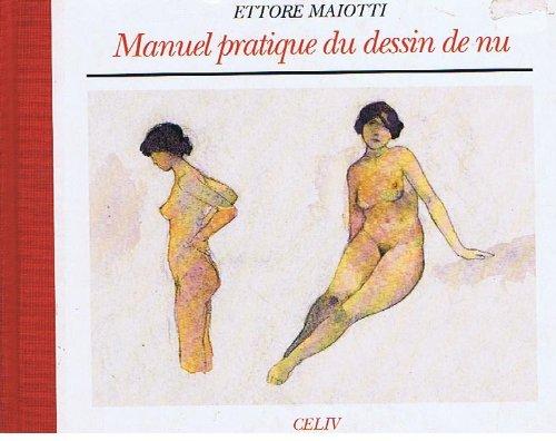 MANUEL PRATIQUE DU DESSIN DE NU