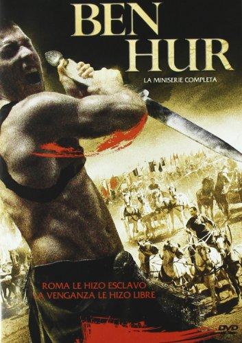 Ben Hur (Miniserie) [DVD]