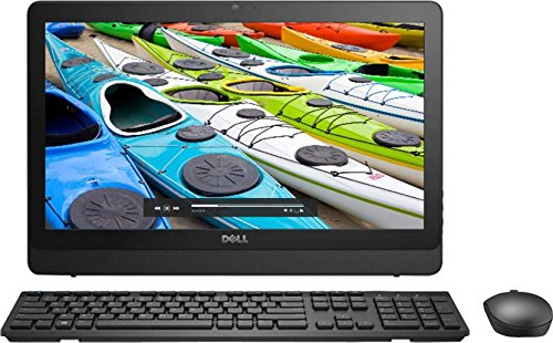 DELL AIO INSPIRON 20 3052 Desktop (Pentium J3710/4GB/1TB/Windows 10/Integrated Graphics)