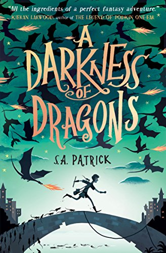 Image result for a darkness of dragons