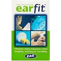 Earfit Foam Ear Plugs 2Paar preisvergleich bei billige-tabletten.eu