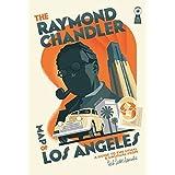 The Raymond Chandler Map Of LA