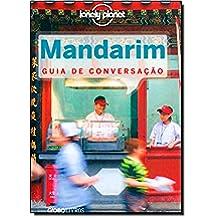 Guia De Conversação. Mandarim - Coleção Lonely Planet (Em Portuguese do Brasil)