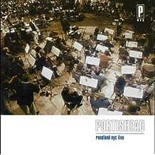 Portishead - Roseland New York Live - Vinyle