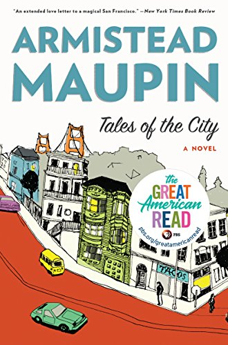 Tales of the City (P.S.) por Armistead Maupin