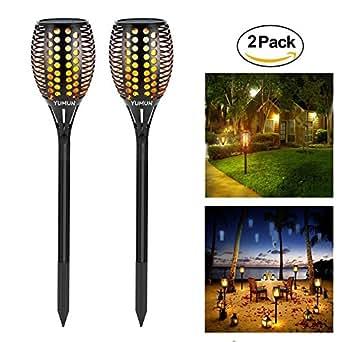Camping-Lampen & -Laternen Outdoor Lampe SOLAR GARTEN LICHT