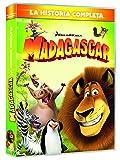 Madagascar - 1-3 [DVD]