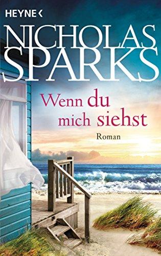 Buchcover Wenn du mich siehst: Roman