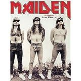 Iron Maiden - A Photo History
