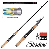 DAM Shadow Tele Mini Spin -