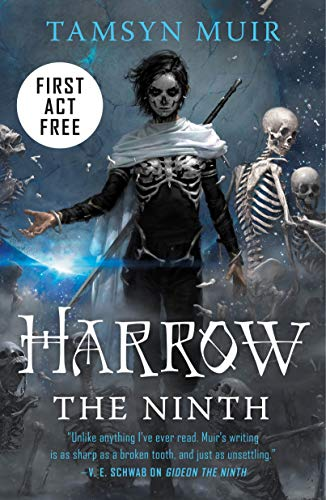 Harrow the Ninth: Act One: Free Ebook Preview (English Edition ...