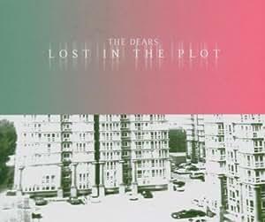 Lost In The Plot