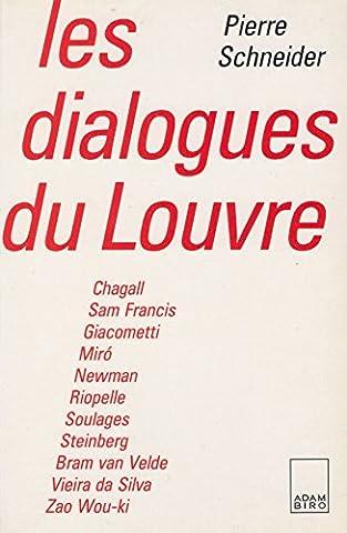 Les dialogues du Louvre