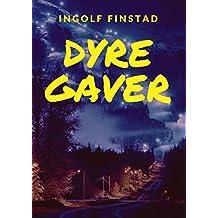 Dyre gaver (Norwegian Edition)