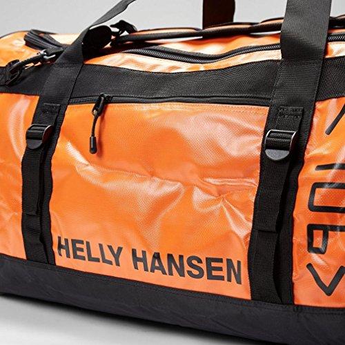 Helly Hansen Unisex Hh Classic Duffel Bag Reisetasche Orange