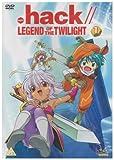 Hack // Legend Of The Twilight - Vol. 1 [DVD] by K?ichi Mashimo