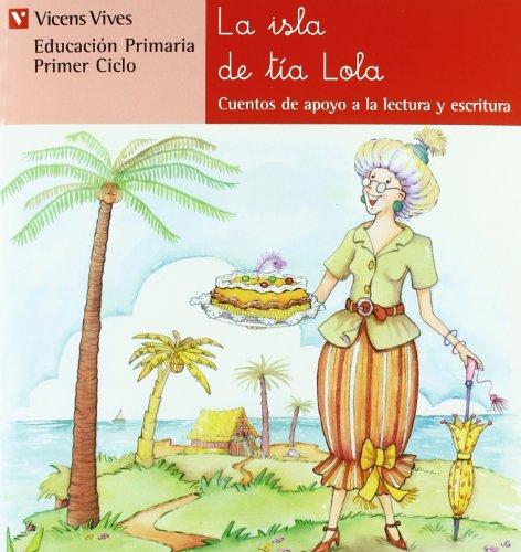 LA ISLA DE LA TIA LOLA 2 n, l editado por Vicens vives