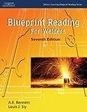Blueprint Reading for Welders (Delmar Learning Blueprint Reading)